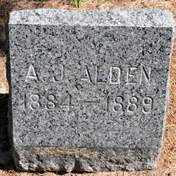 A J Alden
