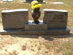 Ella Josephine <i>Leshe</i> Dixon