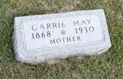 Carrie May <i>Rundell</i> Cleaver