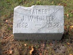 John William Vance Turner
