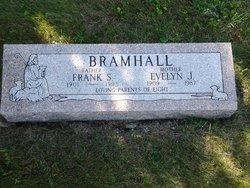 Lieut Frank Stofford Red Bramhall