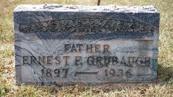 Earnest Francis Grubaugh