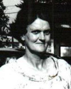 Isabelle Phebe Belle <i>Murdock</i> Moore
