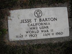 Jesse T. Barton