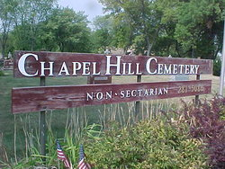Chapel Hill Cemetery