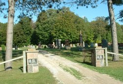 Udney United Church Cemetery