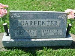 Rebecca J. <i>Daniels</i> Carpenter