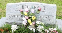Freda L. <i>Bowers</i> Beisser