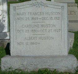 Caroline Huston