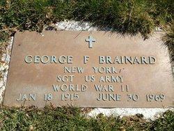George Francis Brainard