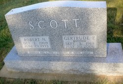 Robert Noah Scott