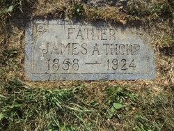 James Allen Thorp