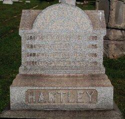 James E. Hartley