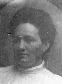 Mary Alice <i>Runnells</i> Walton