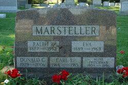 Ralph Reinhardt Marsteller