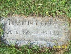 Franklin Luke Griffin, Sr