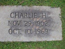 Charlie H. Beard