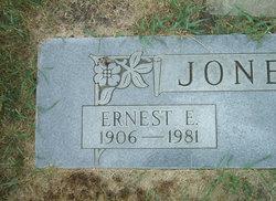 Earnest Earl Jones