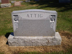 Clyde R. Attig