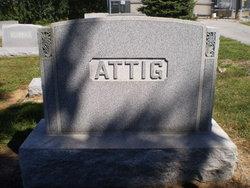 Edna E. Attig