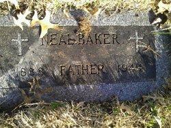 Cornelius W Neal Baker