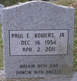 Paul E. Bowers Jr.