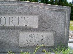 Mae A Sports
