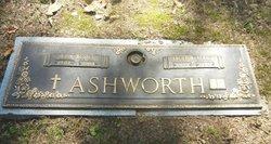 John Wesley Ashworth