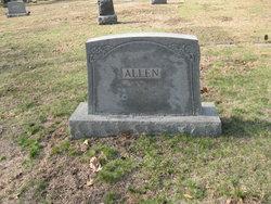 Fred E Allen