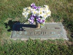 Eva Gertrude <i>Moore</i> Wood