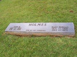 John Meredith Holmes