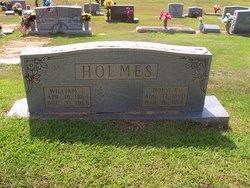 William Elmer Elmo Holmes