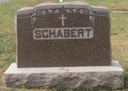 Rev Joseph A Schabert