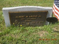 Albert M Arens
