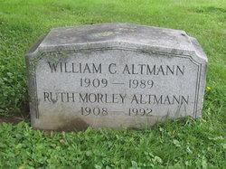 Ruth <i>Morley</i> Altmann