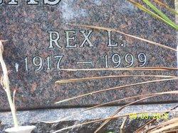 Rex L Lucas