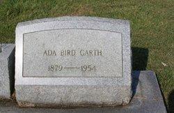 Ada <i>Bird</i> Garth