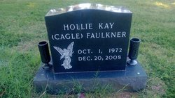 Hollie Kay <i>Cagle</i> Faulkner