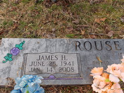 James H Rouse
