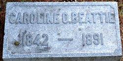 Caroline O. Beattie