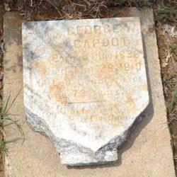 George W. Capoot