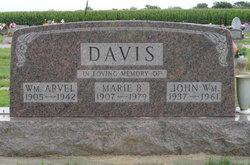 Arvil Davis