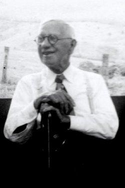 John Madison Spraker