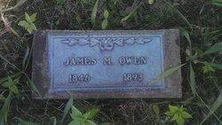 James M. Owen