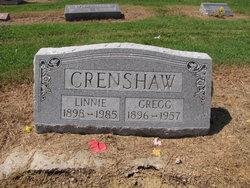Robbie Linnie Crenshaw