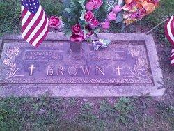 Leona J. <i>Peppard</i> Brown