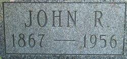 John R Stokes