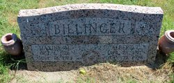 Albert L. Billinger