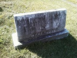 Joseph Wayne Brownie McCachren