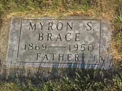 Myron Sylvester Brace